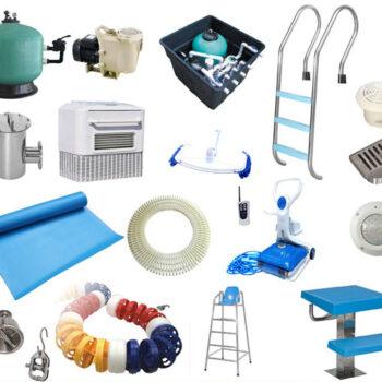 Pool Equipment & Accessories