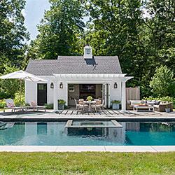 Pool-Houses